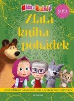 Máša a medvěd Nová zlatá kniha pohádek