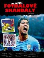 Největší fotbalové skandály