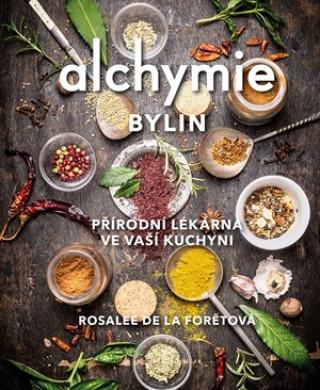 Alchymie bylin