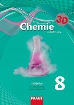 Chemie 8 Učebnice pro základní školy a víceletá gymnázia
