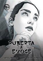 Puberta a emoce