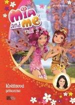 Mia a já Květinová princezna