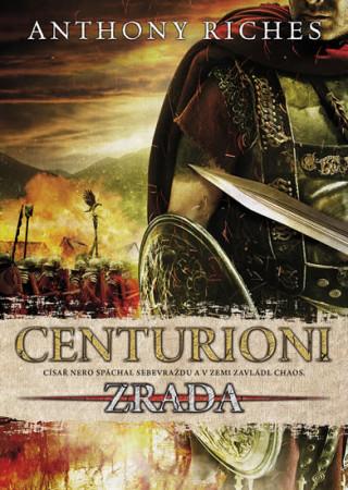 Centurioni Zrada