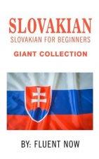 Slovak: Slovakian For Beginners, Giant Collection: Beginner Guide To Learn Slovak (Learn Slovakian, Learn Slovak, Slovak Langu