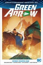 Green Arrow 2 Ostrov starých ran