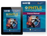 Phtls 9e: Digital Access to Phtls Textbook eBook with Print Course Manual