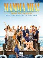 Mamma Mia] Here We Go Again (Easy Piano)
