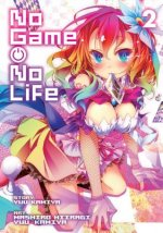 No Game, No Life Vol. 2 (Manga Edition)