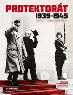 Protektorát 1939 - 1945 s CD
