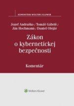 Zákon o kybernetickej bezpečnosti