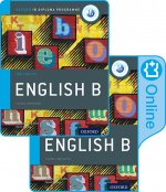 IB English B Course Book Pack: Oxford IB Diploma Programme (Print Course Book & Enhanced Online Course Book)