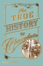 True History of Chocolate