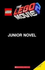 LEGO Movie 2 Junior Novel