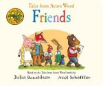 Tales from Acorn Wood: Friends