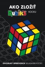 Ako zložiť Rubik's kocku