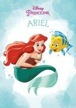 Princezná Ariel