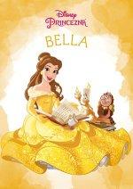 Princezná Bella