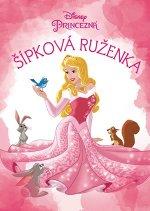 Princezná Šípková Ruženka