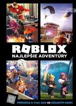 Roblox Najlepšie adventúry