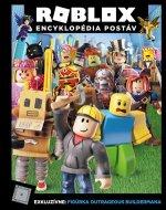 Roblox Encyklopédia postáv