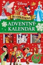 Disney Rozprávkový adventný kalendár