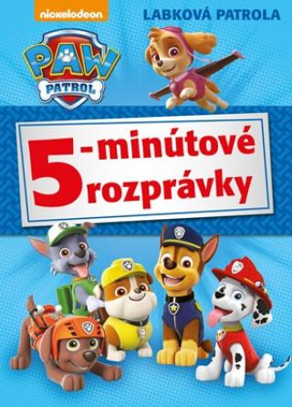 Labková patrola 5-minútové rozprávky