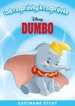 Od rozprávky k rozprávke Dumbo