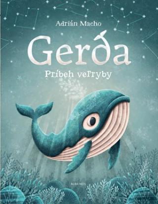Gerda Príbeh veľryby
