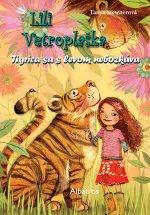 Lili Vetroplaška Tigrica sa s levom nebozkáva