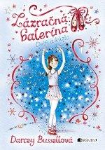 Zázračná balerína Delfi a kúzlo