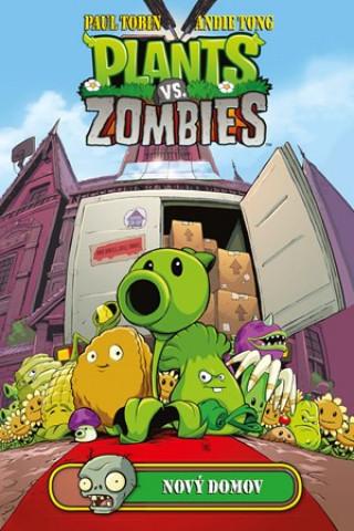 Plants vs. Zombies Nový domov