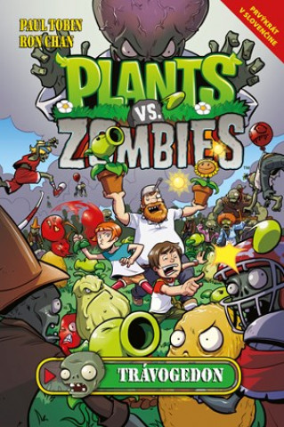 Plants vs. Zombies Trávogedon