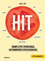 HIT Kompletný sprievodca histamínovou intoleranciou