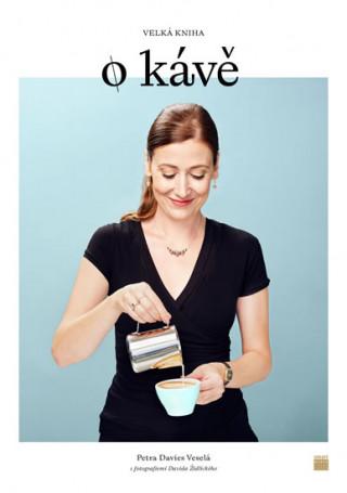 Velká kniha o kávě
