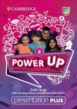 Power Up Level 5 Presentation Plus