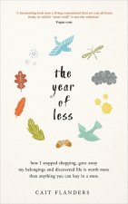 Year of Less