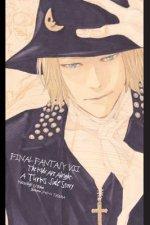 Final Fantasy VII: Lateral Biography Turks
