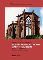 Gotische Architektur am Mittelrhein