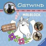 Ostwind: Malblock