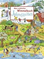 Mein schönstes Wimmelbuch Jahreszeiten