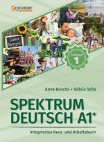 Spektrum Deutsch A1+: Teilband 1
