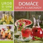 Domáce sirupy a limonády