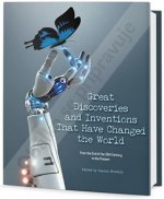 Velké objevy a vynálezy, které změnily svět