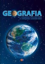 Geografia pre 1. ročník gymnázia so štvorročným štúdiom