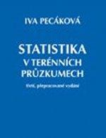 Statistika v terénních průzkumech, 3. vydání