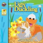 The Keepsake Stories Ugly Duckling: El Patito Feo