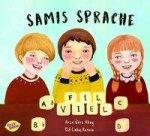 Samis Sprache