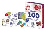 Dobrých 100 vědomostní hry s kartami