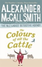 Colours of all the Cattle