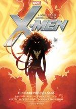 X-Men: The Dark Phoenix Saga Prose Novels